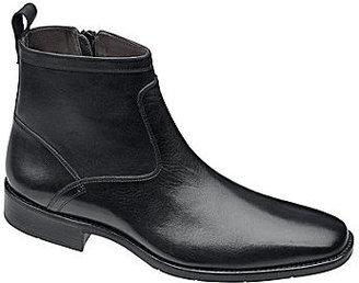 Johnston & Murphy Larsey Zip Boots