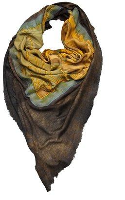 Avant Toi Oro scarf