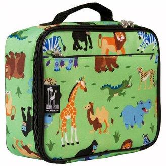 Olive Kids Wildkin Wild Animals Lunch Box