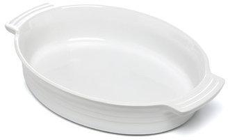 "Le Creuset Stoneware 11.5"" Oval Dish"