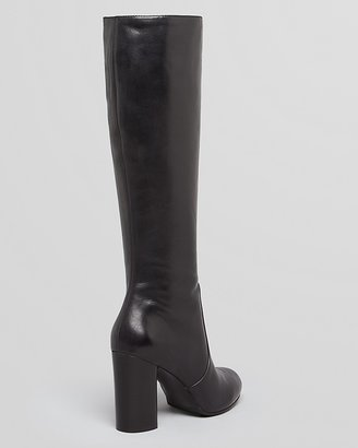 Via Spiga Tall Boots - Caleb High Heel
