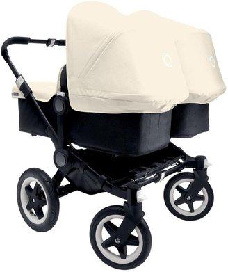 Bugaboo Donkey Complete Twin Stroller - Black - Black/Black