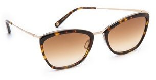 Cat Eye GARRETT LEIGHT Louella Sunglasses