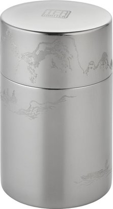 Alessi Tea Matter, container for tea leaves