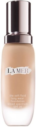 La Mer The Soft Fluid Long Wear Foundation SPF20 30ml - Colour Natural