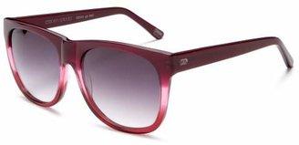 Colors In Optics Women's CS113S Resin Sunglasses
