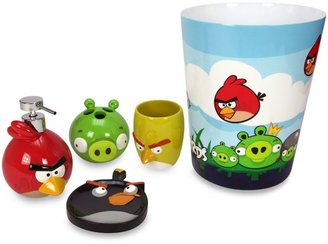 Bed Bath & Beyond Angry BirdsTM Bath Ensemble