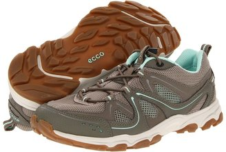 Ecco Sport - Ultra Trail 2 (Warm Grey/Moon Rock/Synthetic/Textile) - Footwear