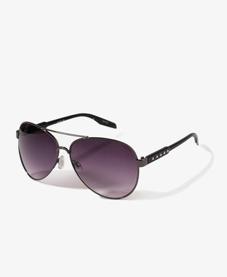 Forever 21 F6803 Aviator Sunglasses