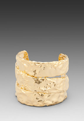 Marc by Marc Jacobs Apocalyptic Garden Wrapped Cuff