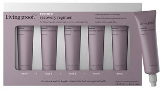 Living Proof 'Restore' Recovery Regimen