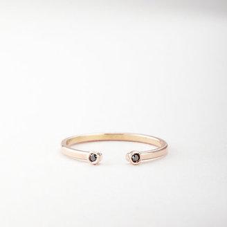Black Diamond GABRIELA ARTIGAS double ring