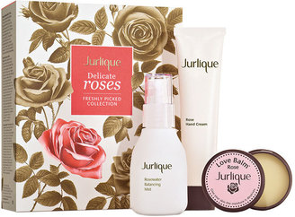 Jurlique Delicate Roses Freshly Picked Collection ($56 Value) 1 ea