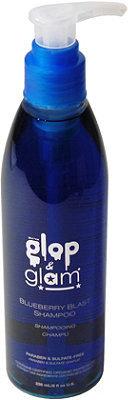 Ulta Glop & Glam Blueberry Blast Shampoo