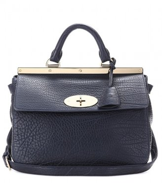Mulberry Suffolk Small leather shoulder bag