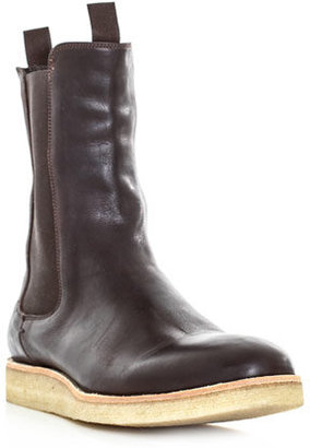 Paul Smith Missouri Chelsea boots