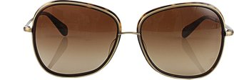 Oliver Peoples Emely 60 Sunglasses
