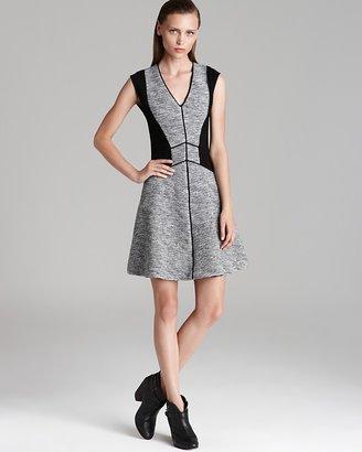 Rebecca Taylor Dress - Melange Knit