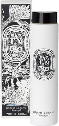 Diptyque Tam Dao Shower Gel 200ml