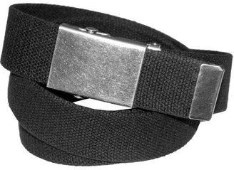Levi's Men's Cotton Web Belt
