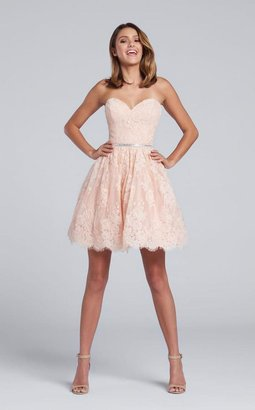 Ellie Wilde - EW117119 Dress