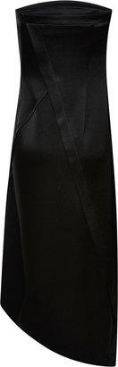 Derek Lam 10 Crosby Downtown Crepe Wrap Dress