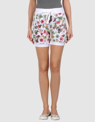 Fornarina SPORTGLAM Sweat shorts