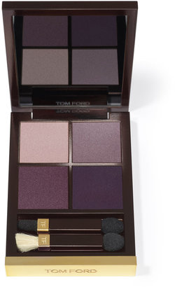 Tom Ford Eye Color Quad, Silvered Topaz