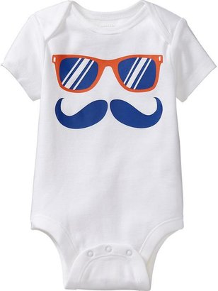 Humör Graphic Bodysuits for Baby