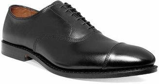Allen Edmonds Park Avenue Cap-Toe Oxfords Men Shoes