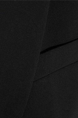 Stretch blazer