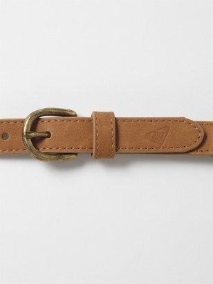 Roxy Bluebird Belt