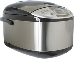 Zojirushi NS-TSC18 Micom Rice Cooker and Warmer 10 Cup