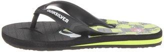 Quiksilver Carver 4 (Toddler/Little Kid/Big Kid)