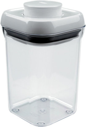 OXO Good Grips .9-qt Square POP Container