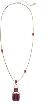 Coldwater Creek Brilliance pendant necklace