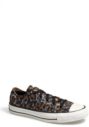 Converse Chuck Taylor® All Star® Low Print Sneaker (Women)
