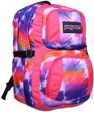 JanSport Merit (Pink Prep Hippy Skip) - Bags and Luggage