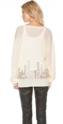 Wildfox Couture It Could Happen Sweater