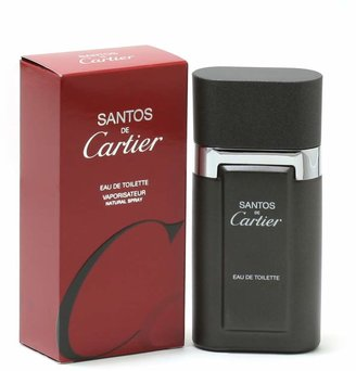 Cartier Santos de Men's Cologne - Eau de Toilette