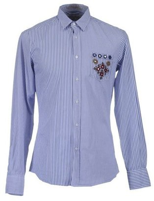 Consumers Guide Long sleeve shirt
