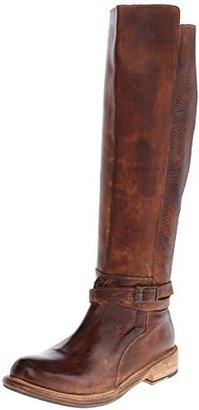 Bed Stu Women's Bristol Riding Boot $285 thestylecure.com