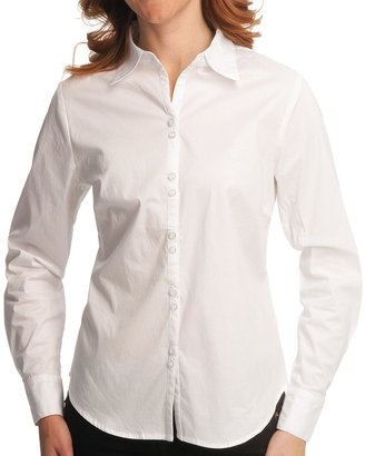 Cambridge Silversmiths Nomadic Traders Bleecker St. French Laundry Shirt - Long Sleeve (For Women)