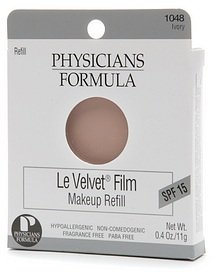 Physicians Formula Le Velvet Film Makeup Refill, Ivory