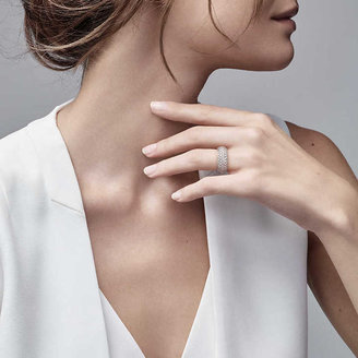 Tiffany & Co. Etoile:Five-row Band Ring