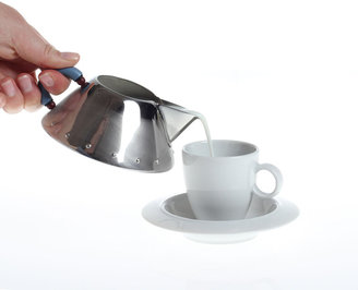 Alessi Coffee Creamer Light Blue