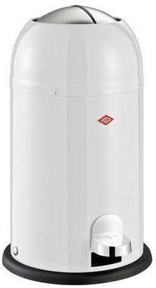 Wesco Kickmaster Jr. 3.5 Gallon White