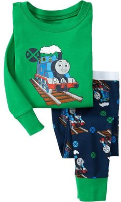 Thomas Laboratories the Tank Engine™ PJ Sets for Baby