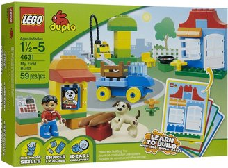 Lego Duplo My First Build 4631
