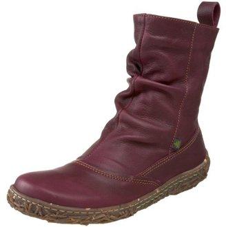 El Naturalista Women's Nido Ankle Boot